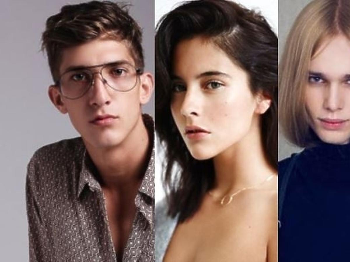 Sesje uczestników po Top Model