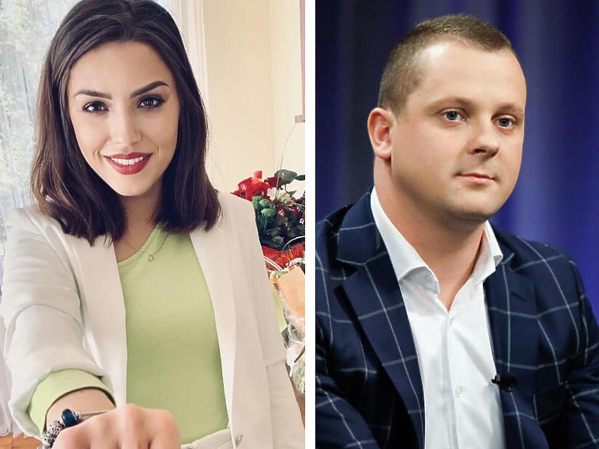 """Seweryn i Magdalena z """"Rolnik szuka żony"""" wezmą ślub"""