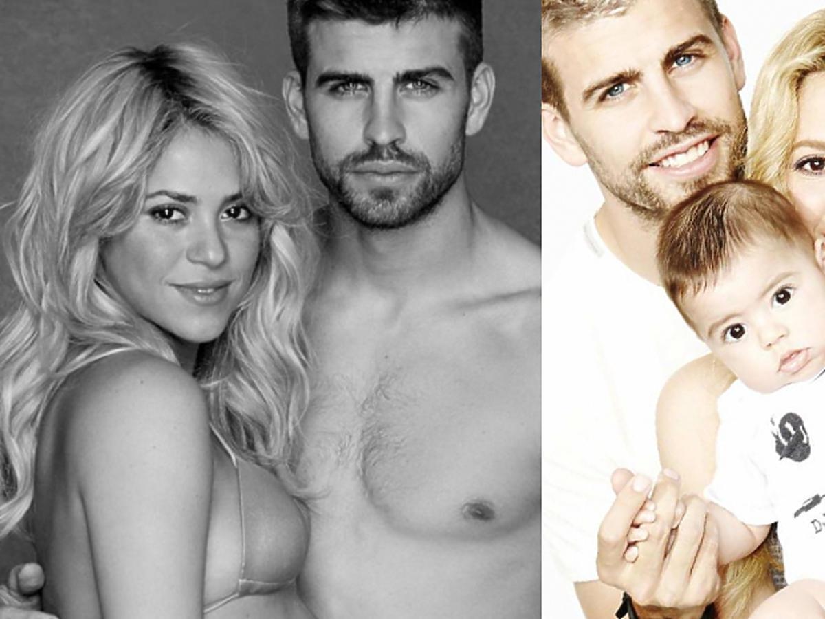Shakira i Pique rozstali się?