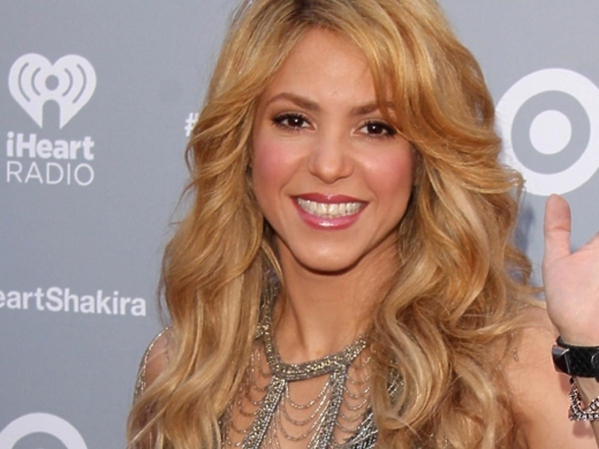 Shakira jest w ciąży