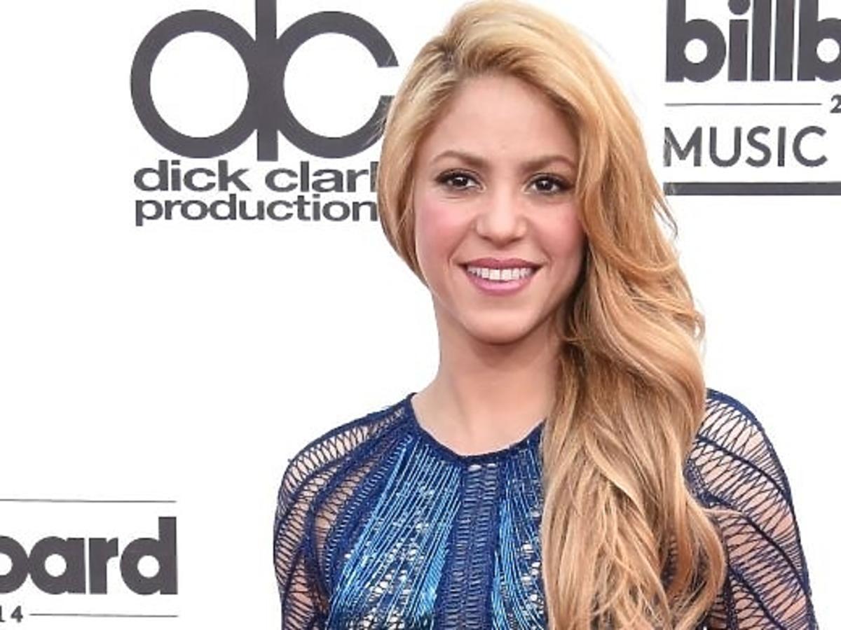 Shakira pokazała zdjęcie drugiego dziecka