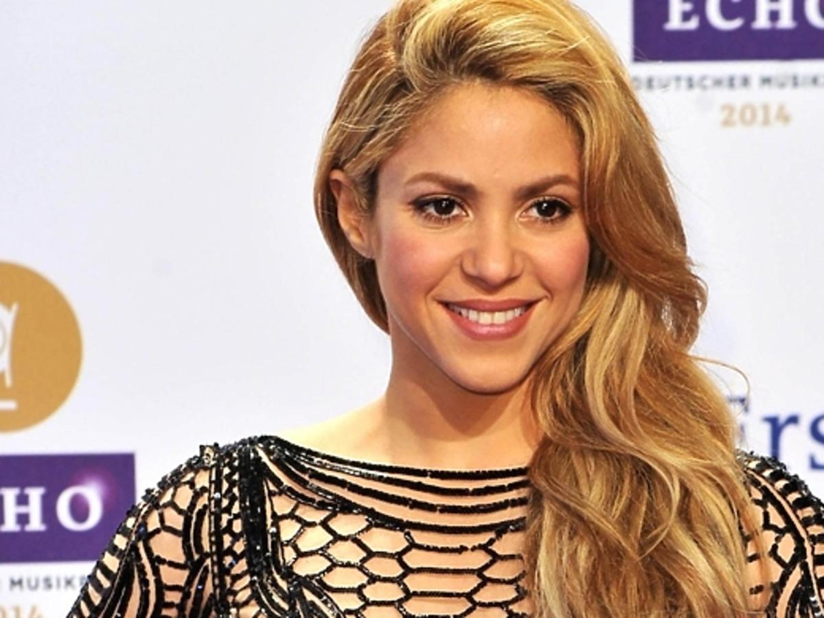 Shakira w Dzień Dobry TVN