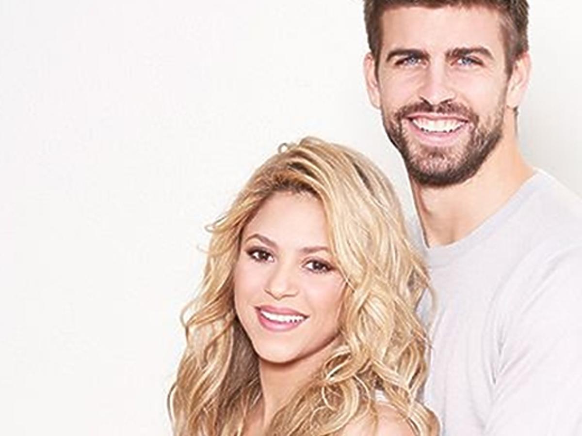 Shakira w ósmym miesiącu ciąży