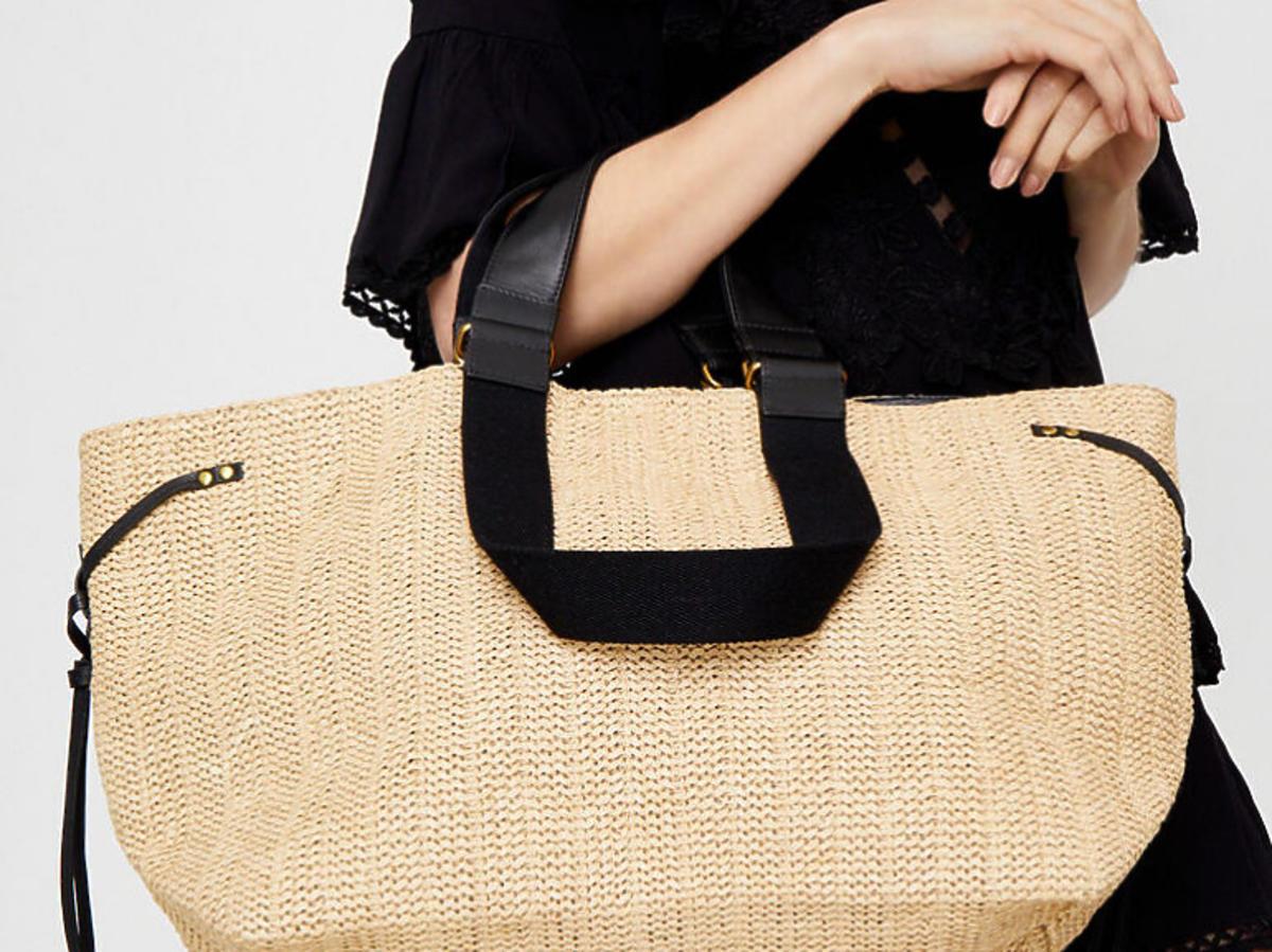Shopper bag Isabel Marant