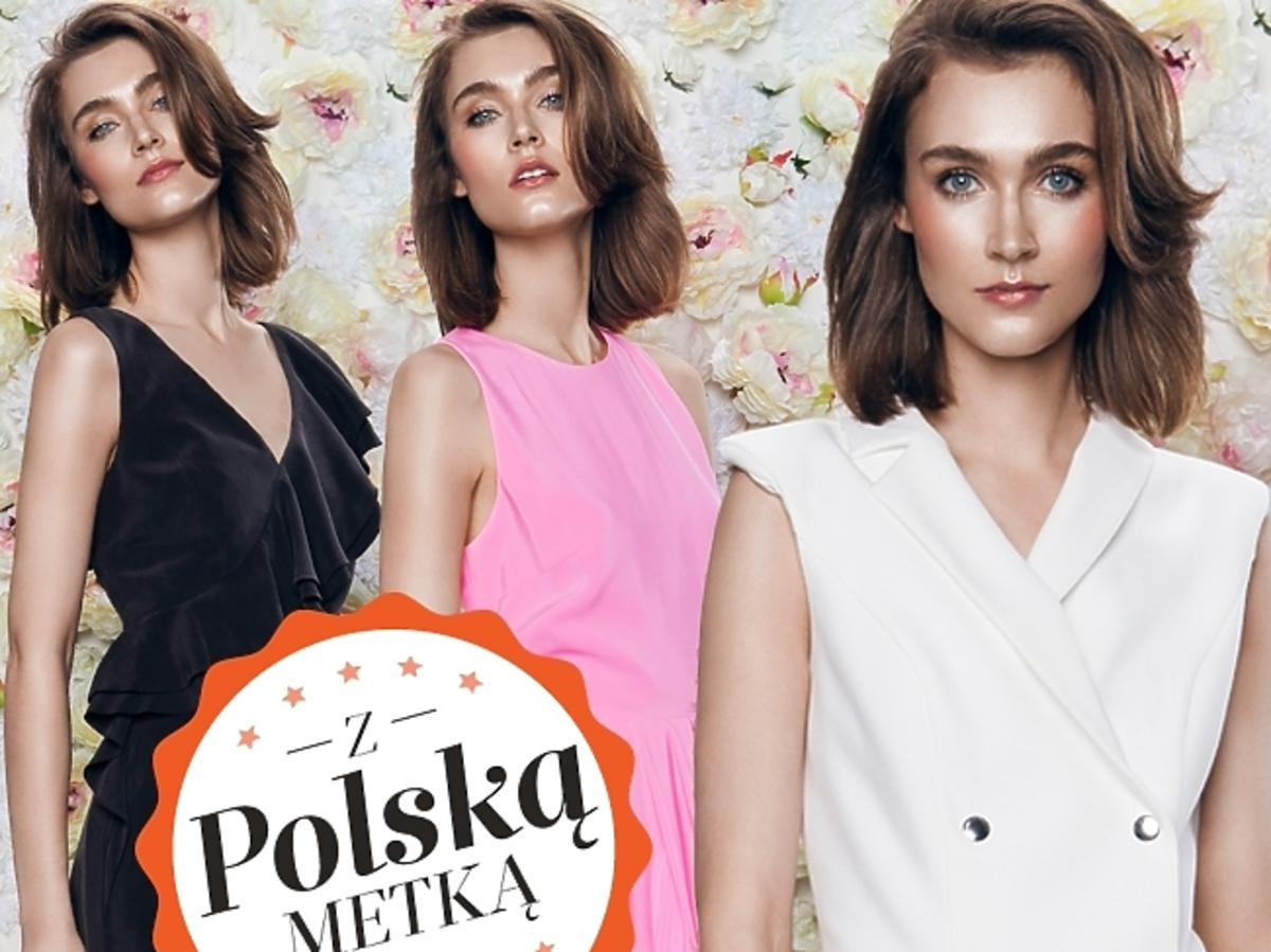 Simple CP Evening - lookbook wiosna-lato 2015