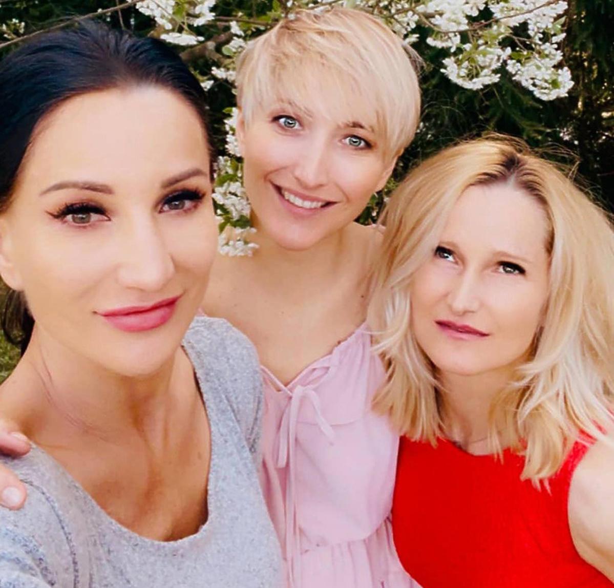 Siostry Steczkowskie