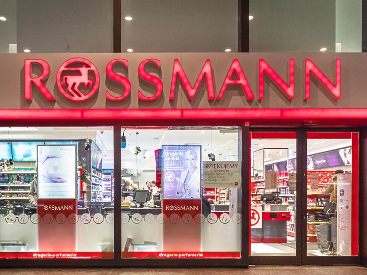 Sklep Rossmann