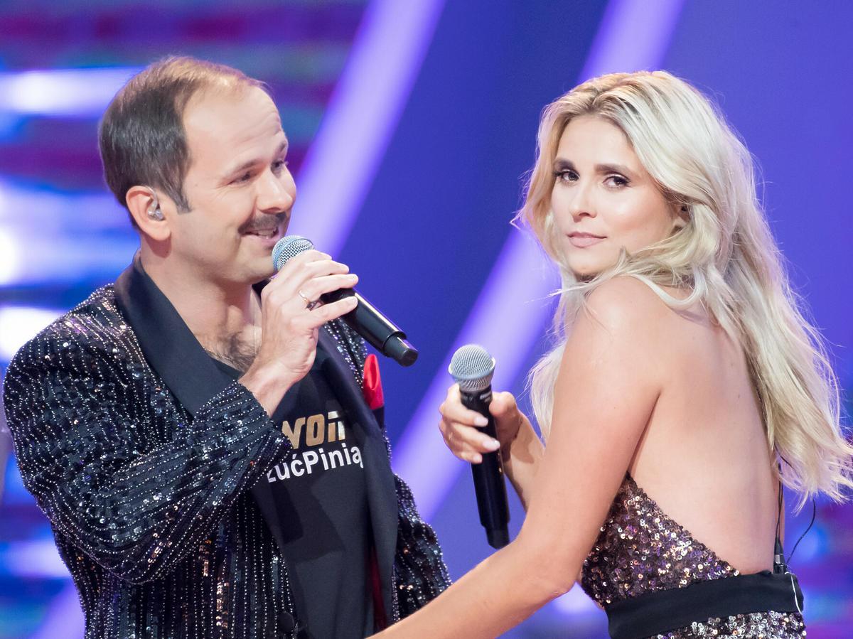 Sławomir i Kajra o udziale w Tańcu z Gwiazdami