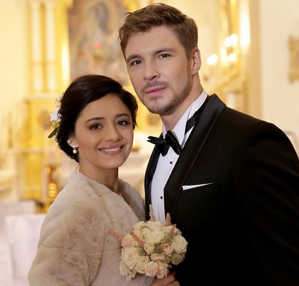 Ślub Izy i Marcina w