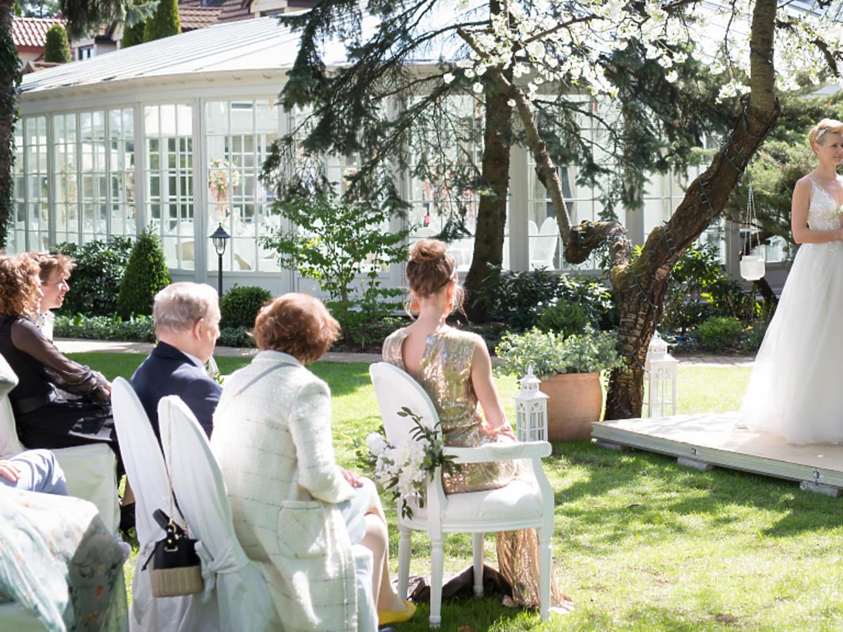 Ślub Moniki Boreckiej (Małgorzata Kożuchowska) w Drugiej Szansie!