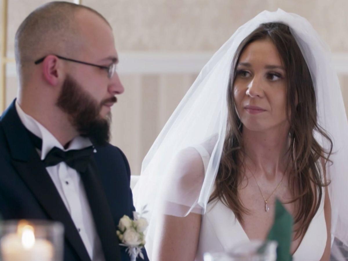 Ślub od pierwszego wejrzenia: Aneta i Robert