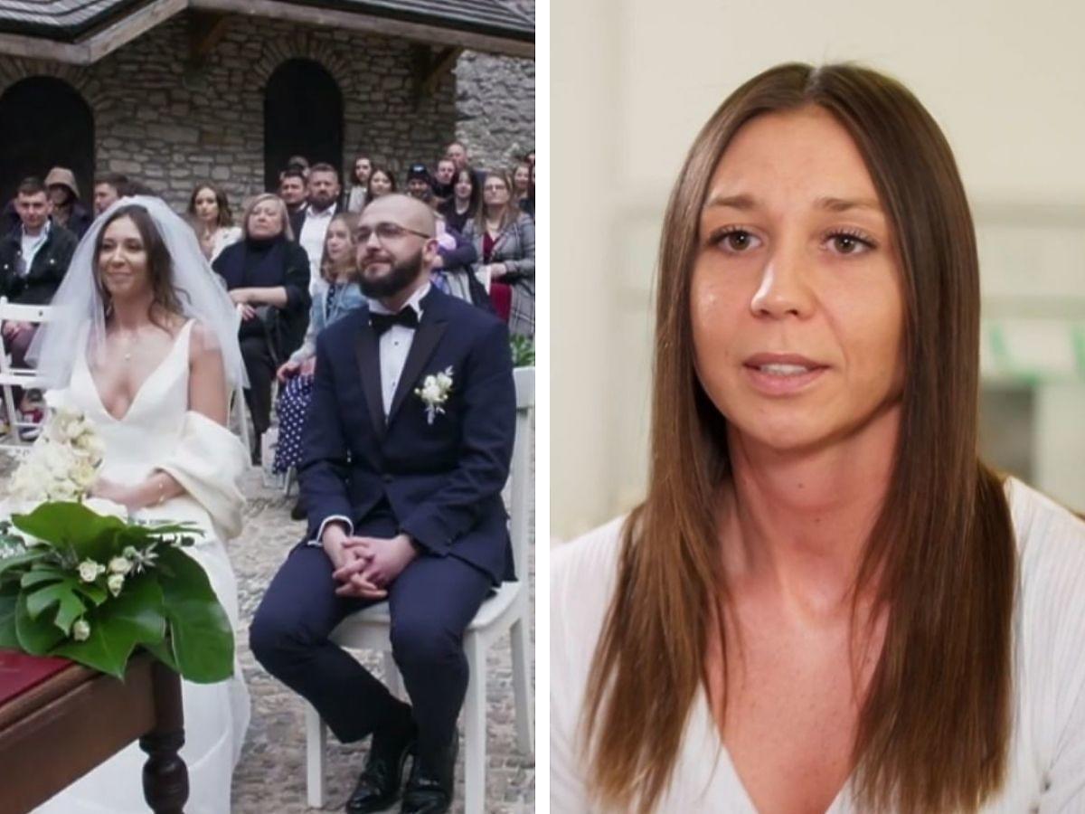 Ślub od pierwszego wejrzenia: Aneta i Robert rozstali się?! Zaskakujący komentarz uczestniczki
