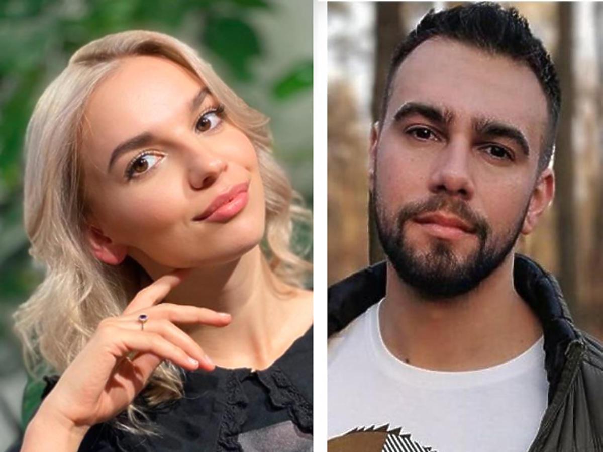 """""""Ślub od pierwszego wejrzenia"""": fani wyśmiewają Łukasza za sposób, w jaki leczy złamane serce po rozstaniu z Oliwią"""