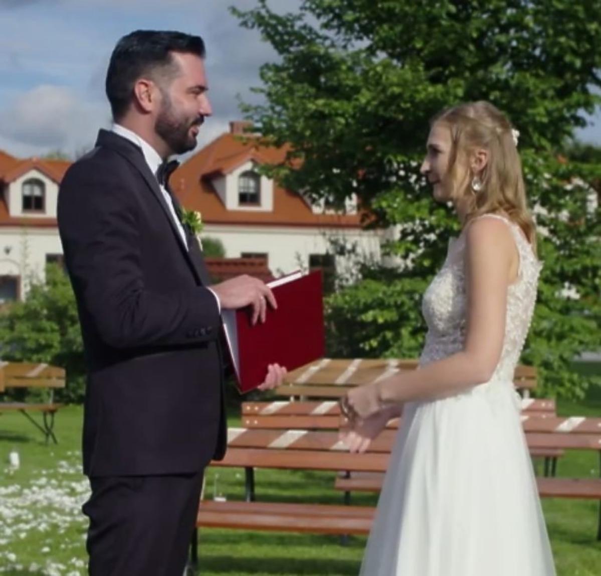 Ślub od pierwszego wejrzenia: Iga i Karol