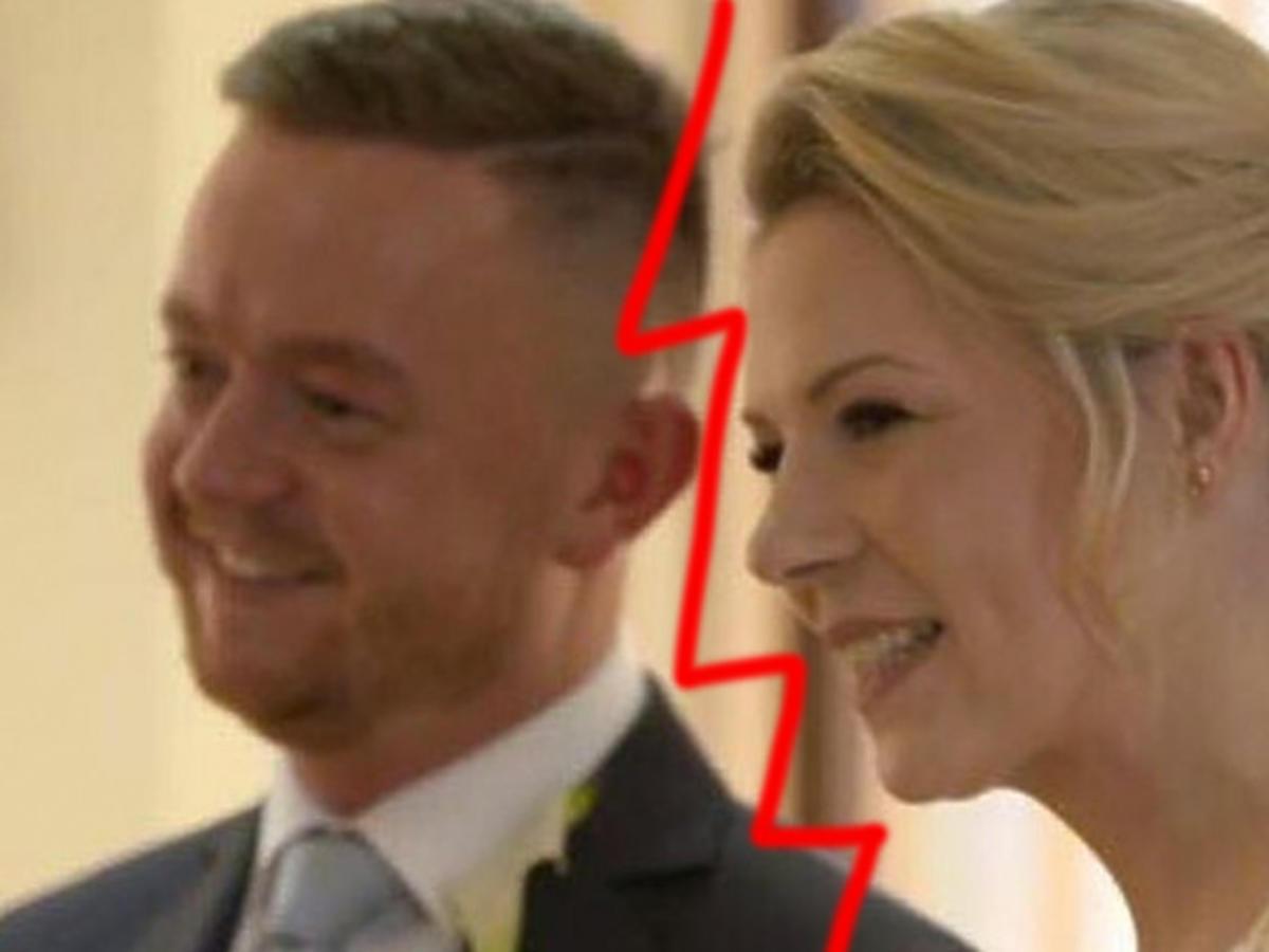 """""""Ślub od pierwszego wejrzenia"""": Joanna i Adam wzięli rozwód?! Zaskakujące odkrycie internautki!"""