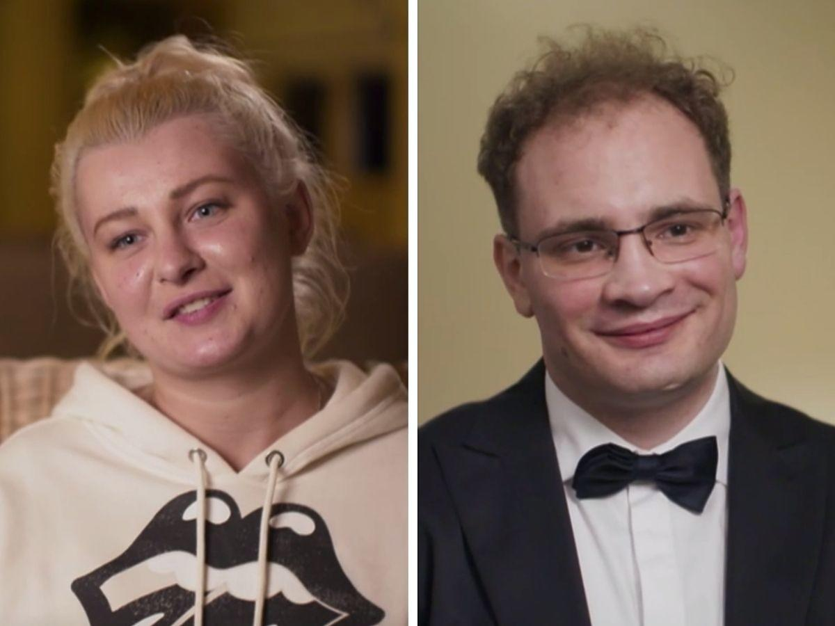 Ślub od pierwszego wejrzenia: Julia i Tomasz