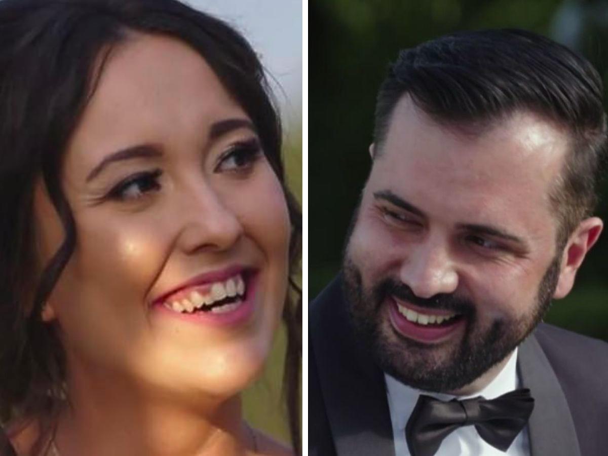 """""""Ślub od pierwszego wejrzenia"""": Laura już poprawia urodę. Zmienia się dla Karola?"""