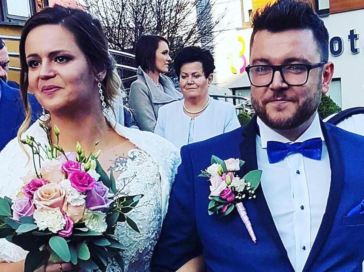 """""""Ślub od pierwszego wejrzenia"""": Nowe zdjęcie Agnieszki zaintrygowało fanów. Nadal jest z Wojtkiem?"""