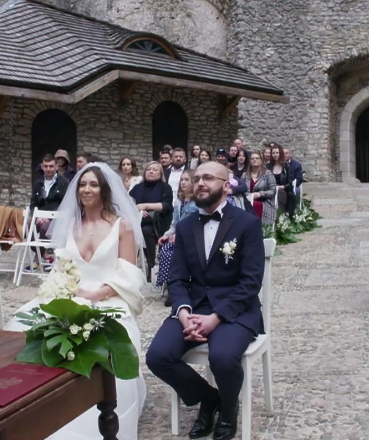 Ślub od pierwszego wejrzenia: Pary 6. edycji. Robert i Aneta