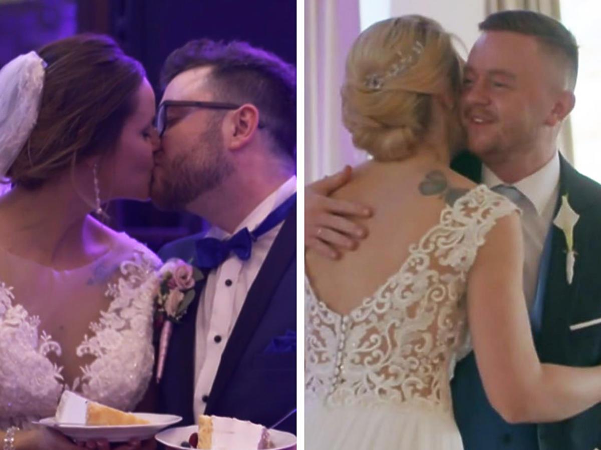 """""""Ślub od pierwszego wejrzenia"""" profesjonalne zdjęcia z wesel uczestników"""