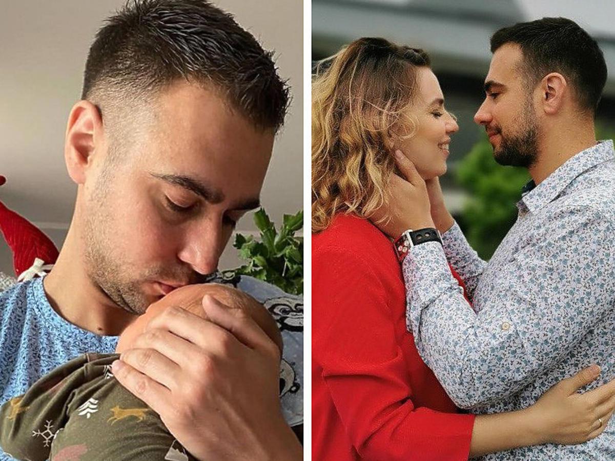 """""""Ślub od pierwszego wejrzenia"""": To Łukasz zdecydował o rozstaniu z Oliwią?"""