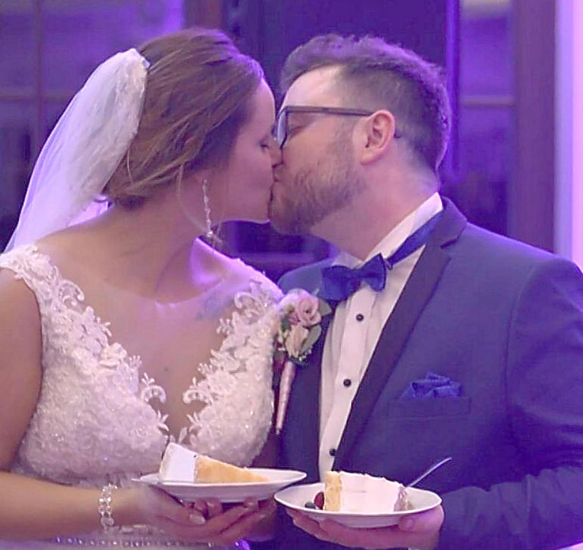 Ślub od pierwszego wejrzenia- Wojtek i Agnieszka