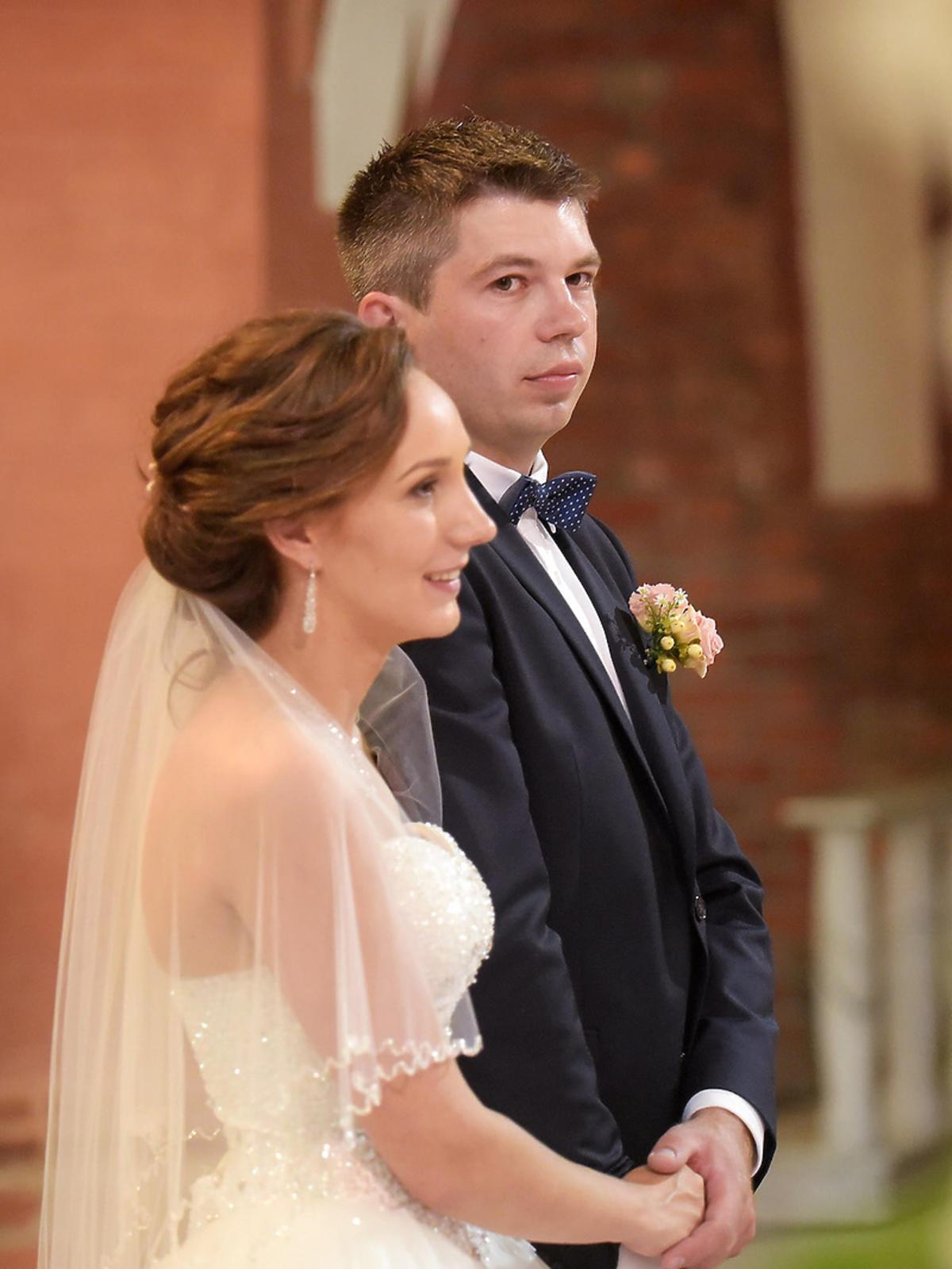 Ślub Pawła Szakiewicza - zdjęcia, kim jest żona?