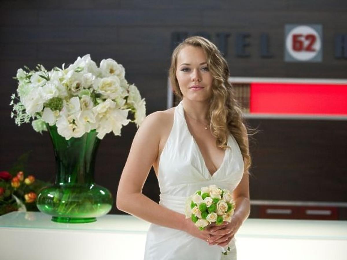 Ślub w