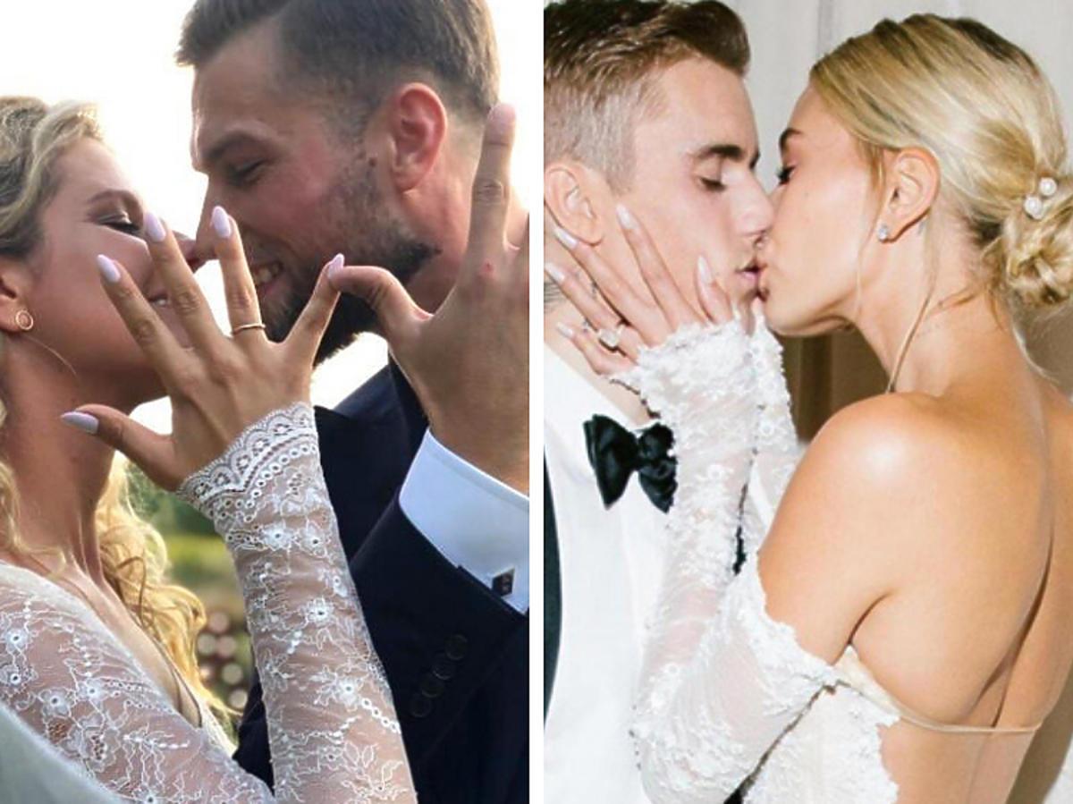 Śluby gwiazd 2019