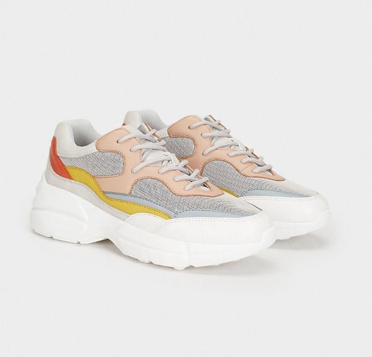 Sneakersy Parfois
