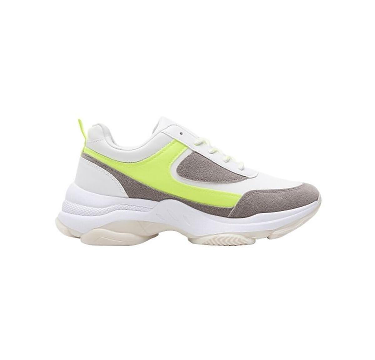 Sneakersy z odblaskowym paskiem House