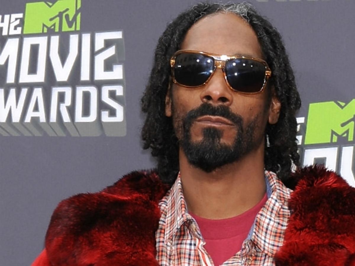 Snoop Dogg uczcił 25 lecie wyborów demokratycznych
