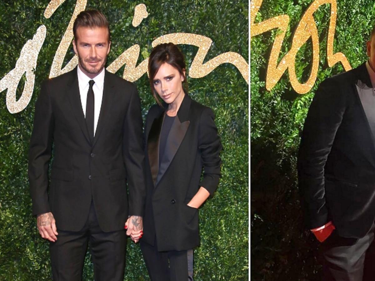 Socha i Beckhamowie zajawka