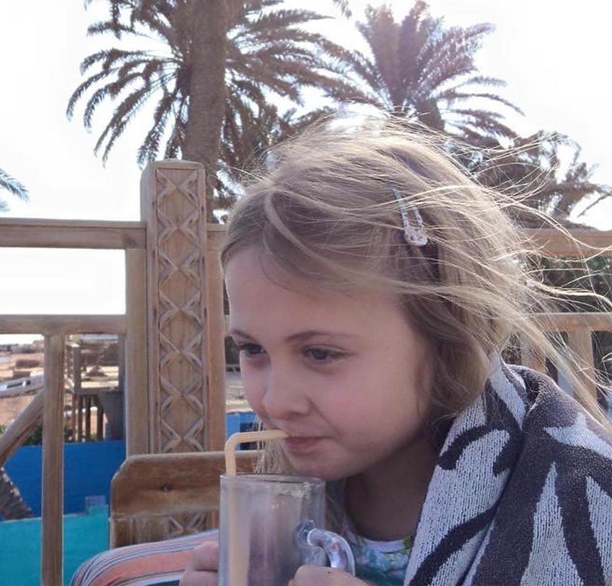 Sonia Szyc, córka Borysa Szyca