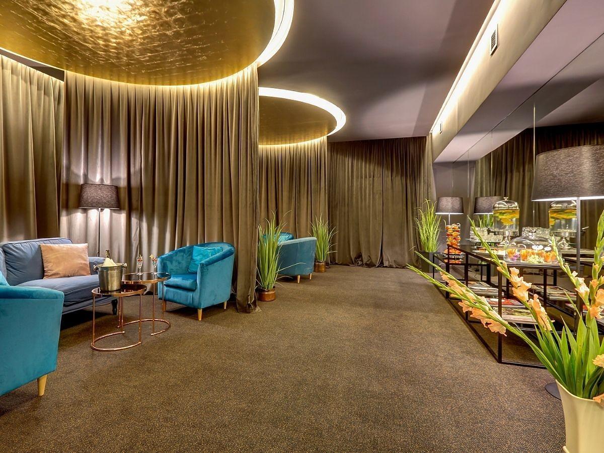 SPA hotel Afrodyta - Radziejowice