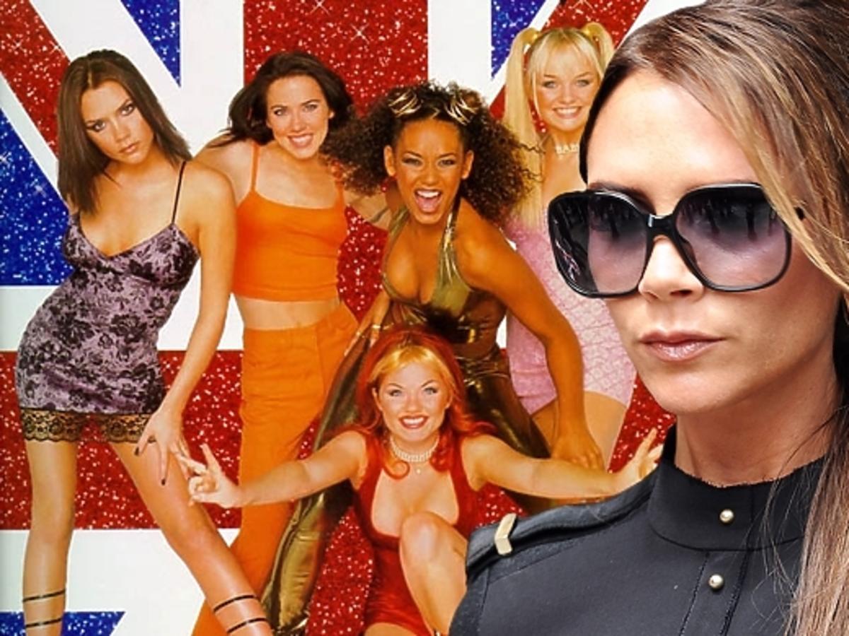 Spice Girls zagrała kiedyś koncert w Polsce
