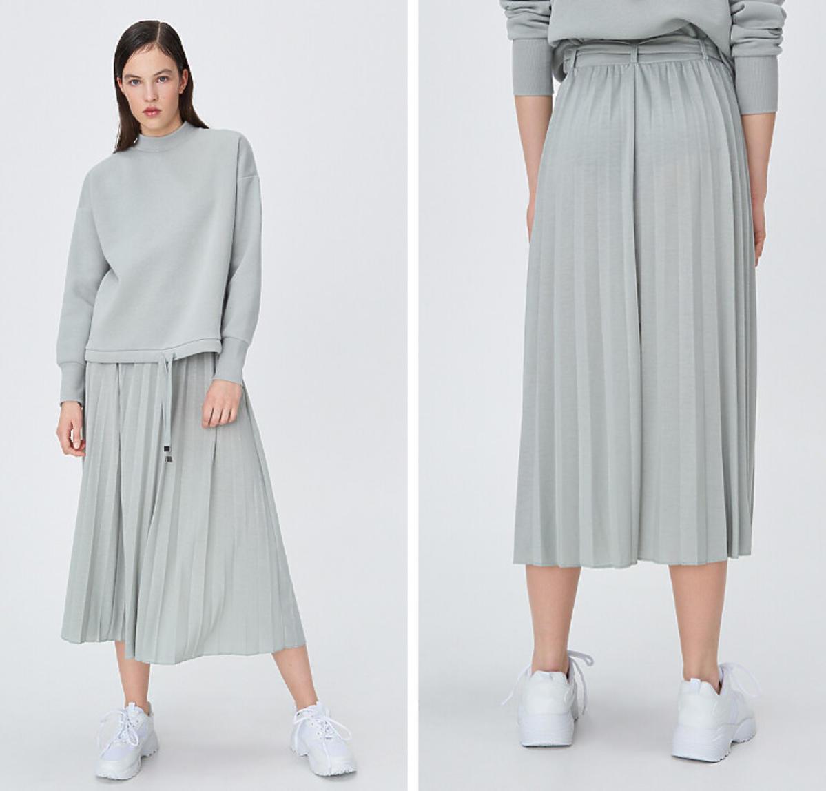 Spódnica plisowana Sinsay za 59 zł