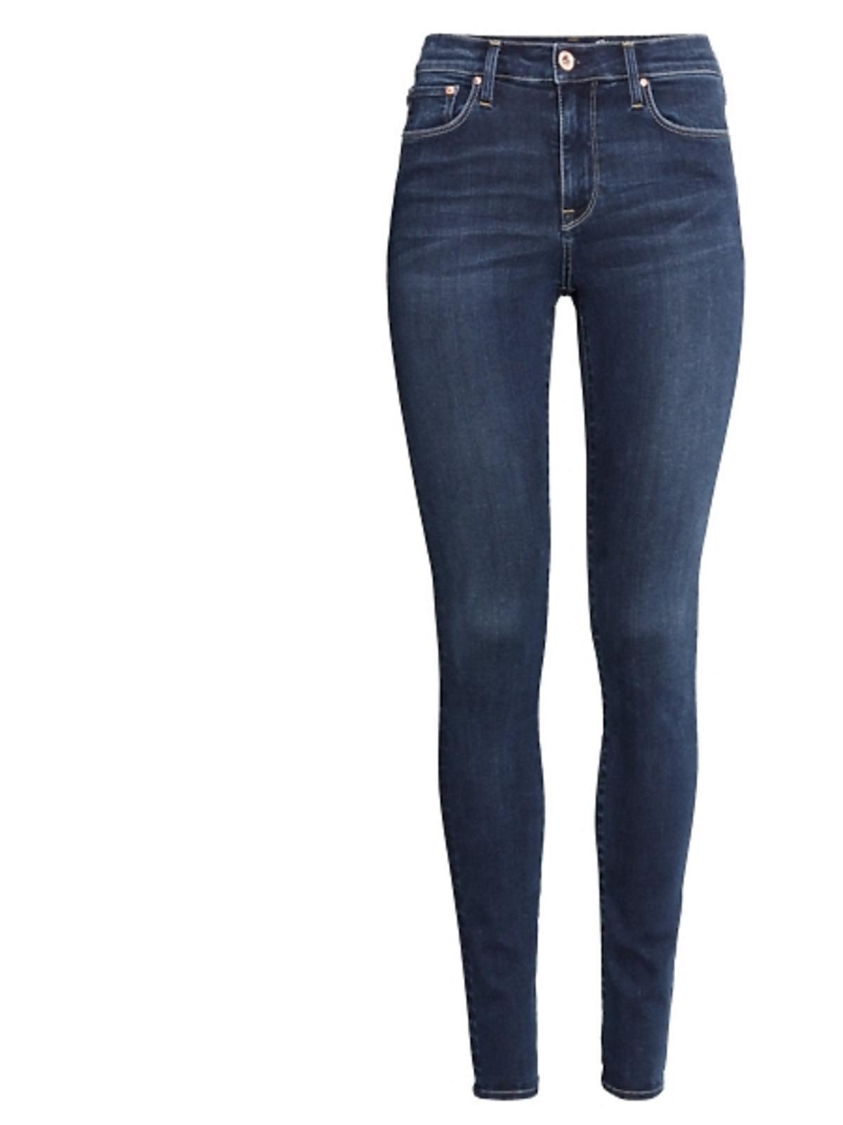 Spodnie dżinsowe H&M, cena