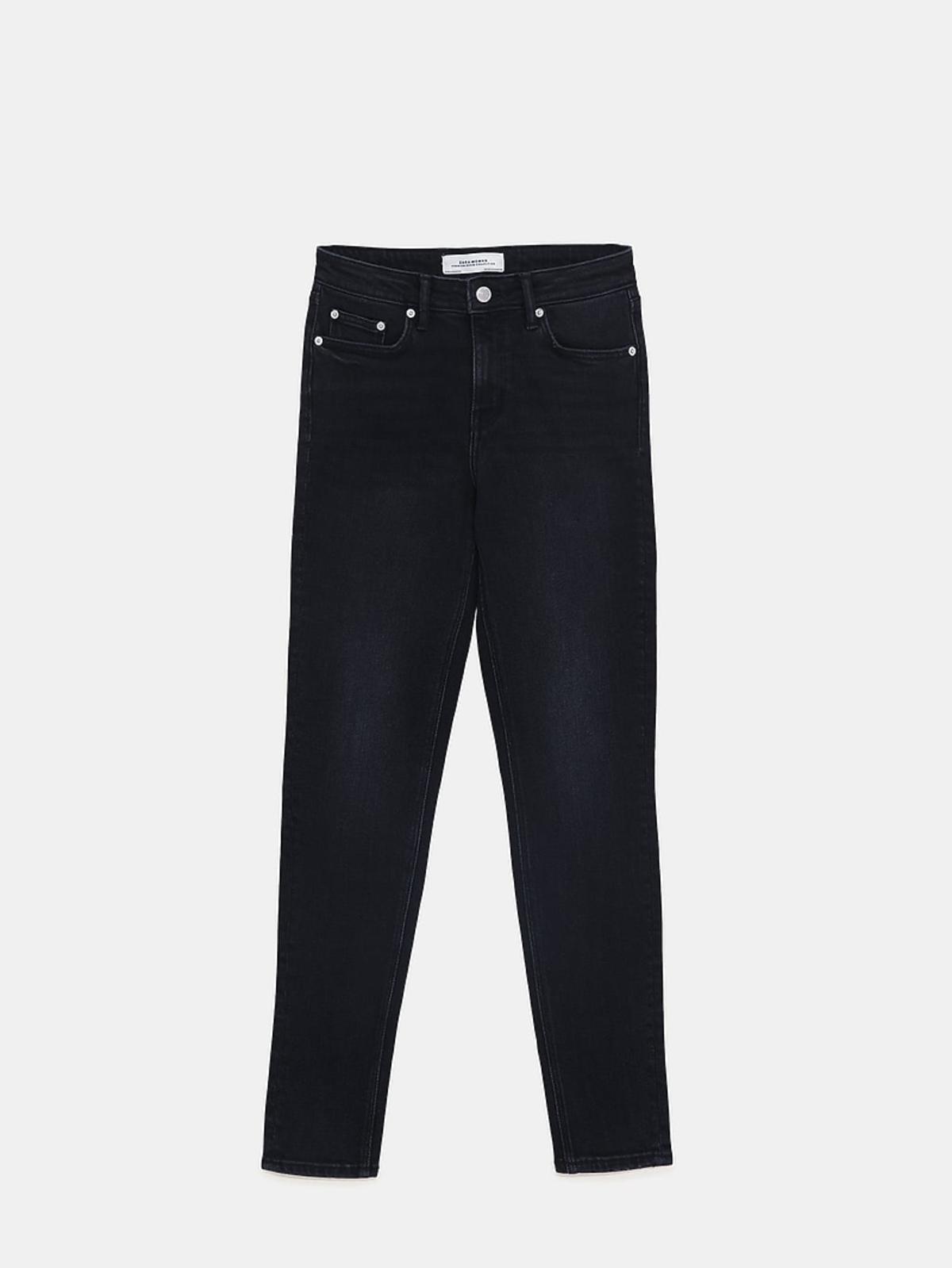 Spodnie Zara cena 139 zł