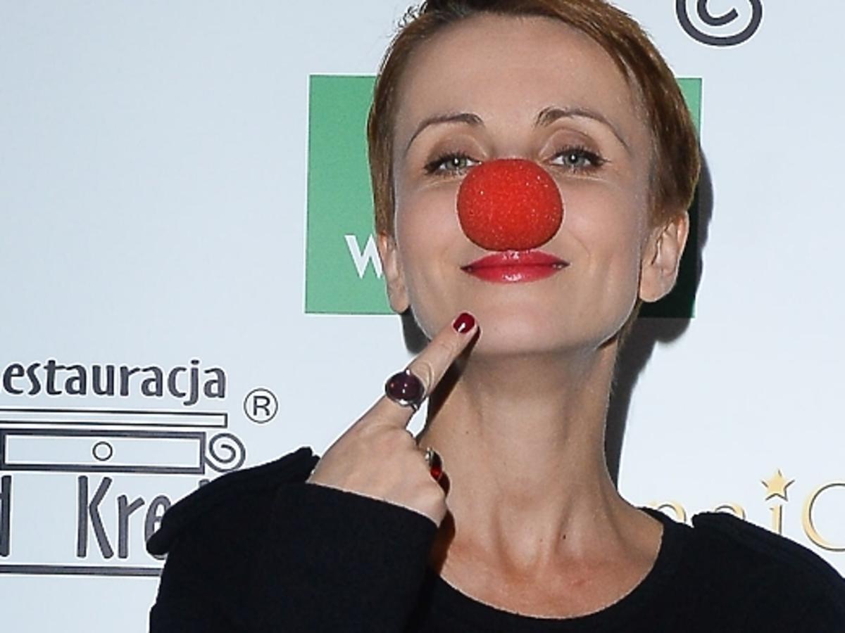 Spotkanie PoznajGwiazde.pl z Katarzyną Zielińską