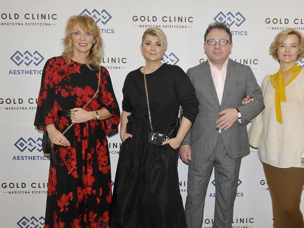 Spotkanie w Gold Clinic