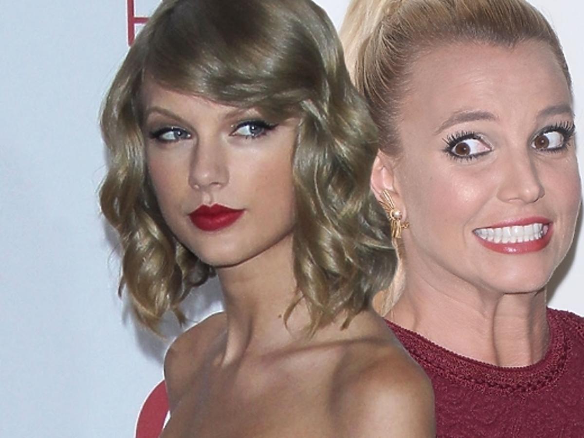 Sprzedaż płyty Taylor Swift