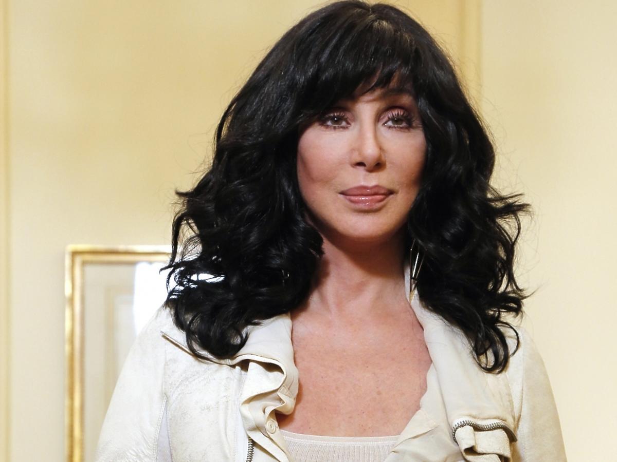 Stan zdrowia Cher