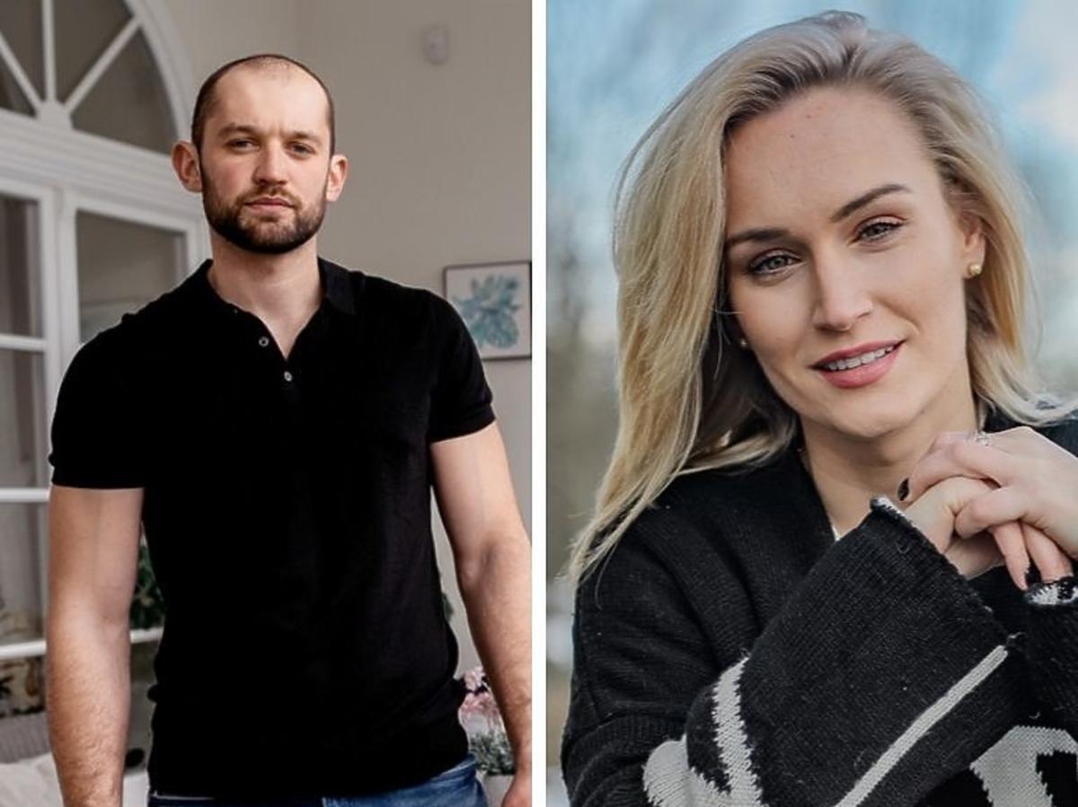 Stanisław i Kamila z Rolnik szuka żony 8