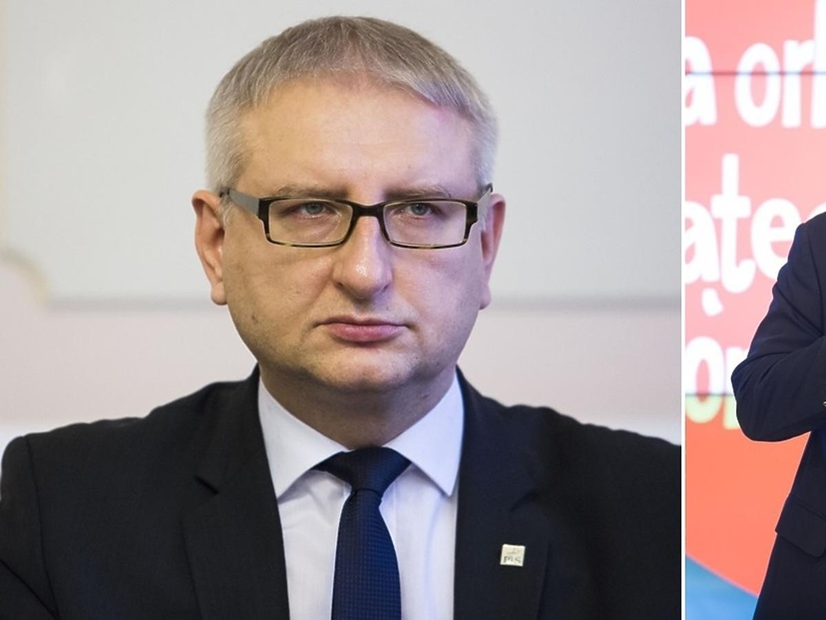 Stanisław Pięta, Jerzy Owsiak