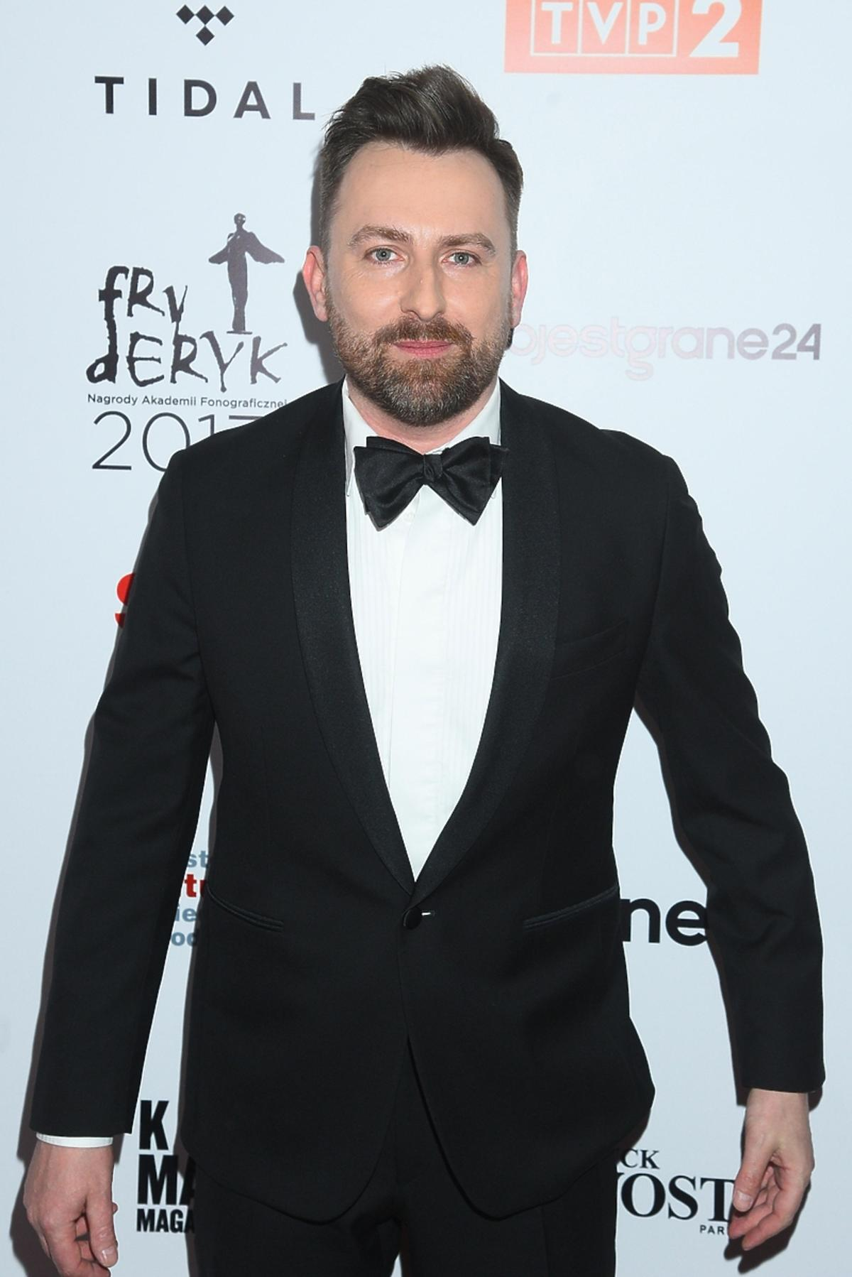 Stanisław Trzciński z agencji STX JAMBOREE