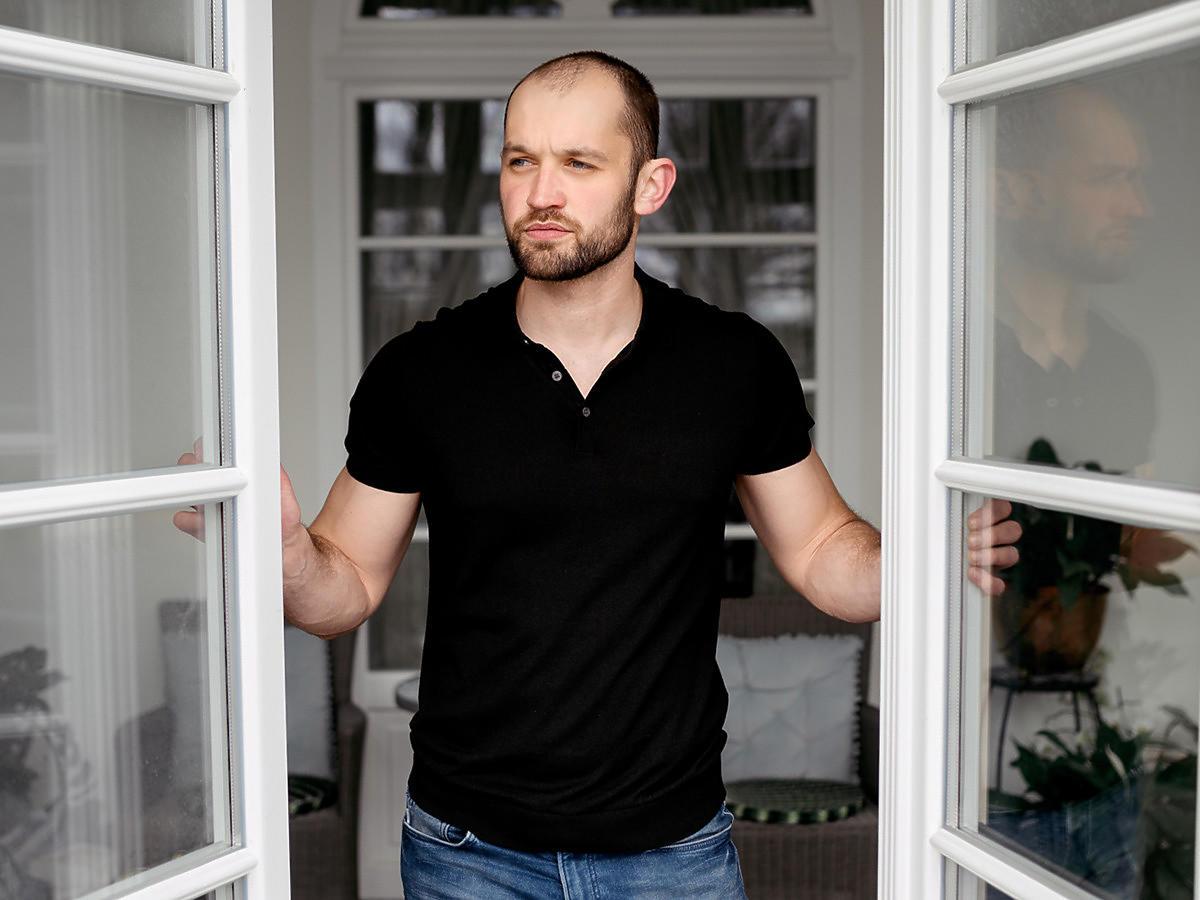 Stanisław z Rolnik szuka żony 8 pokazał prawdziwe mieszkanie
