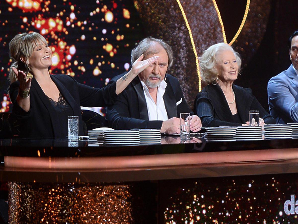 Stefano Terrazzino żegna się z Tańcem z Gwiazdami