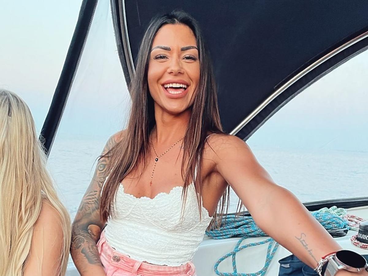 """Stella z """"Love Island"""" przekazała nowinę"""
