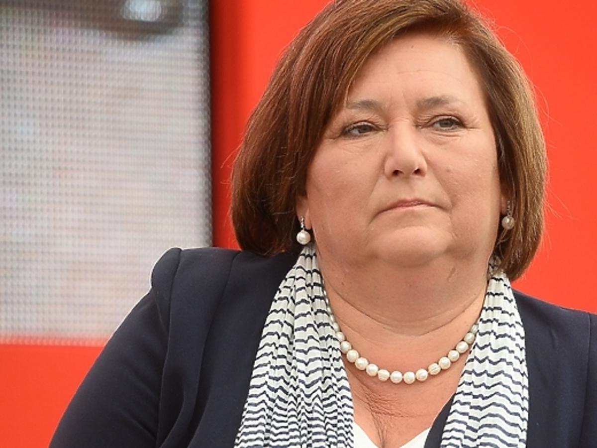 Styl Anny Komorowskiej